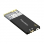 BlackBerry - 1,800mAh Lithium-Ion battery.