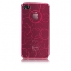 Case-Mate TPU Gelli  Iphone Case (Pink)