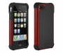 Rugged Cases From Ballistic- SG Series (Red)