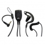 Sonim Rugged PTT Wired Headset