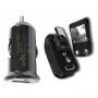 Sonim Rugged Pouch   Sonim USB Car charger Bundle