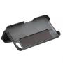 BlackBerry - Flip Shell Case for BlackBerry Z10 in Black