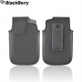 BlackBerry - Leather Swivel Holster by RIM