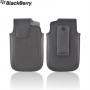 BlackBerry - Leather Swivel Holster by RIM
