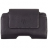 BlackBerry by RIM Leather Horizontal Holster With Standard Belt 