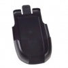 Holster With Ratcheting Belt Clip