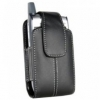 Milante Case With Magnetic Closure and Metal Rotating Belt Clip