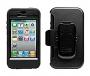 Otterbox iPhone 5 Defender Series Black/Grey