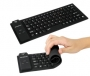 Scosche - freeKEY - Flexible Water Resistant Keyboard