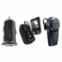 Sonim Rugged PTT Bluetooth Headset + Sonim USB Car Charger Bundl