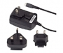 Travel Charger With International Plug Adapters