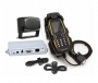 AdvanceTec Hands-Free Car kit w/o locking cradle