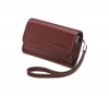 Horizontal Leather Pouch Case