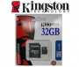 Kingston Technology - 32GB MicroSD