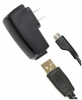 Samsung Travel Charger With Detachable Micro USB