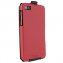 Ventev - colorclick pro for the Blackberry Z10 in Red and Black
