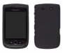 Wireless Solutions Soft Touch Cases - Black