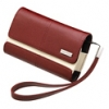 BlackBerry Leather Folio With Carrying Strap