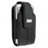 BlackBerry by RIM Leather Holster With Swivel Belt Clip