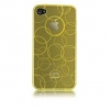Case-Mate TPU Gelli  Iphone Case (Clear)