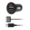 Kensington - USB Car Charger and Charging Cable