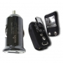 Sonim Rugged Pouch + Sonim USB Car charger Bundle