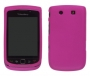 Wireless Solutions Soft Touch Cases - Hot Pink